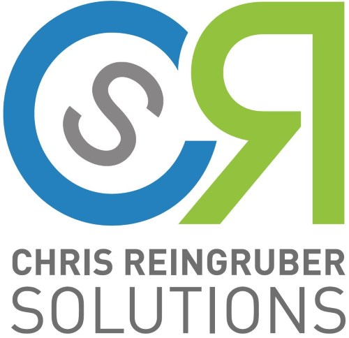 Chris Reingruber Solutions Logo